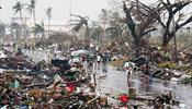 Тайфун обрушился на Нячанг. Следующий на очереди - Таиланд