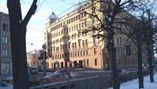 В С-Петербурге у Marriott стало на один отель меньше