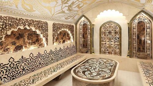 Чтобы не закрыться, отелям Турции придется закрыть спа и крытые бассейны