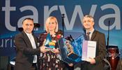 Coral Travel наградил лучшие агентства премией Starway-2016 в Анталье