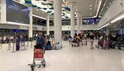Аэропорт Пхукета готовится к шторму