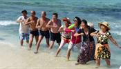 Групповым выездным туризмом из КНР заправляет теневой криминальный картельs