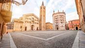 Парма – культурная столица Италии 2020 года