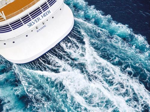 Royal Caribbean Group сообщает об огромном убытке