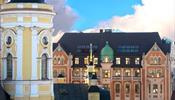 В отеле «Достоевский» царит хаос