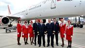 Royal Flight  назван одним из самых пунктуальных перевозчиков