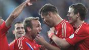 Где будет Россия на Евро-2016