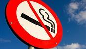 В Турции есть отели, где у бассейнов нельзя курить