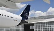 Lufthansa сильно теряет в размерах