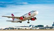 Авиакомпания Чешские авиалинии / Smartwings увеличивают частоту рейсов