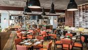 Shangri-La Colombo: взрыв произошел в ресторане