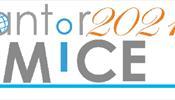 Состоится MICE ANTOR workshop 2021