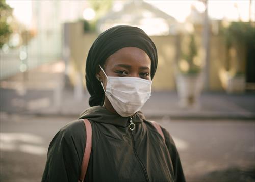 «Южноафриканский» штамм коронавируса ставит под вопрос эффективность вакцин