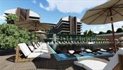 В Сиде откроется новый лакшери-отель