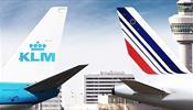 Дуэту Air France - KLM грозит распад