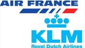 Air France и KLM закрыли кассу в С-Петербурге
