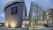 Как музеи представляют себе открытие во время «социального» размежевания