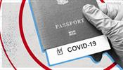 ВОЗ напомнила, что против «зеленых / ковидных» паспортов