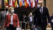 Разлад между лидерами ЕС по поводу паспортов вакцинации