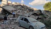Землетрясение и цунами ударили по Измиру