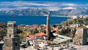 Наращивание потока в Турцию начинается прямо зимой