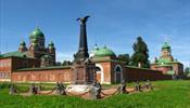 РПЦ и риэлторы – Минкультуры анонсировало передачу РПЦ зданий музея в Бородино