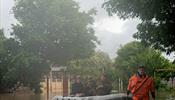 Ростуризм озаботился наводнением на Шри-Ланке, но не увидел разгула стихии на Ставрополье