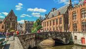 Брюгге не хочет быть «транзитным Диснейлендом»