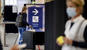 Является ли экспресс-тестирование на коронавирус в аэропортах просто «театром безопасности»?