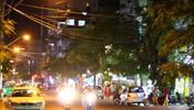 Туристы «Пегаса» пострадали во Вьетнаме
