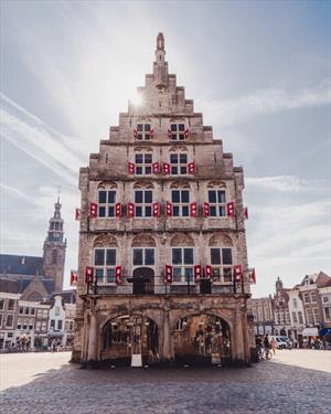 Собираетесь в Амстердам? Но …