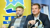 TEZ Tour вдохновил партнеров на Грецию