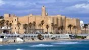 Библио Глобус отстаивает Тунис