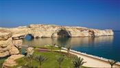 «Пегас» ставит свой Оман