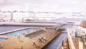 В Хельсинки откроют бассейн … в море