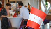 Вкусный штрудель и многое другое – в пользу Австрии
