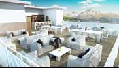 Давос-Клостерс: Новый изысканный отель и Фестиваль беговых лыж