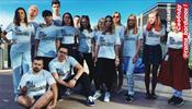 Aviasales призвал уничтожить футболки, намекающие на Голунова
