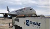 Air France должна отказаться от части внутренних рейсов