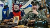 На РЕКОН-Академии в С-Петербурге презентуют лучшие фестивали исторической направленности