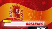 Гламурный отель сгорел в Испании