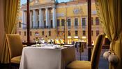 Отель «Коринтия Санкт-Петербург» готов к самым романтичным дням года