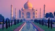 В Индии не хотят видеть туристов у Тадж-Махала